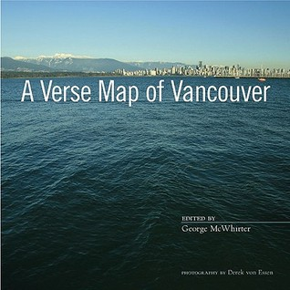 Verse Map cover